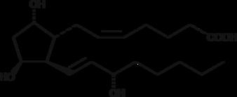 11β-<wbr/>Prostaglandin F<sub>2α</sub>
