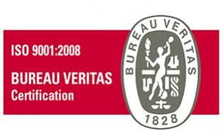 ISO 9001 Logo 2