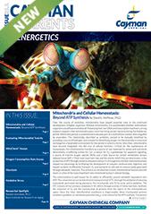 Caymen Current Bioenergetics - Bertin Bioreagent