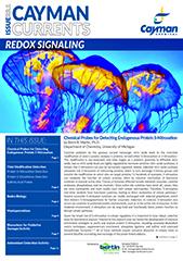 Redox Signaling Current Cayman Bertin Bioreagent
