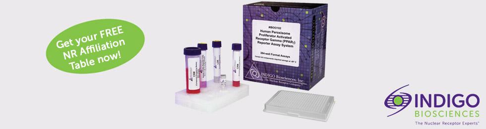 Nuclear Receptor Assays Kits Bertin Bioreagent