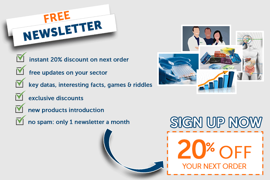 Newsletter Lead Bertin Bioreagent