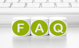FAQ Bioreagent Webstore