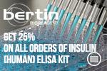 25% OFF on Insulin (human) ELISA kit