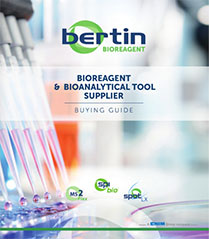 Bioreagent & bioanalytical tool supplier