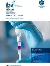 StrepTactin XT Flyer Bertin Bioreagent
